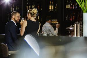 Le Piaf bar restaurant